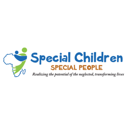 Special Children Special People (Special Children Uganda)
